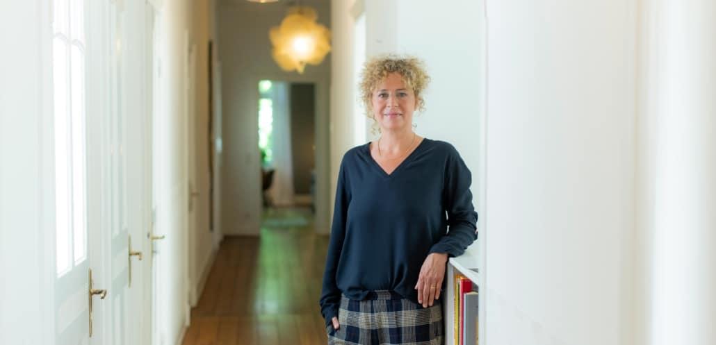 Ann-Kathrin Witte, Portrait